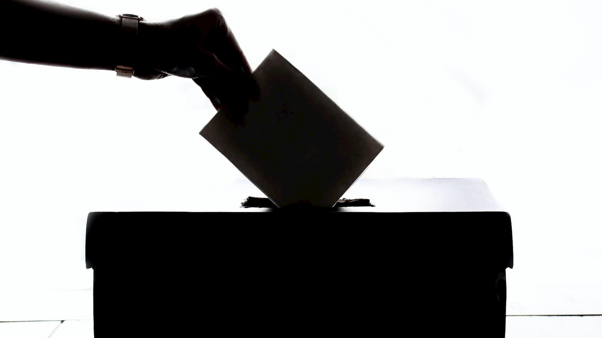 Voto antecipado - Presidenciais 2021