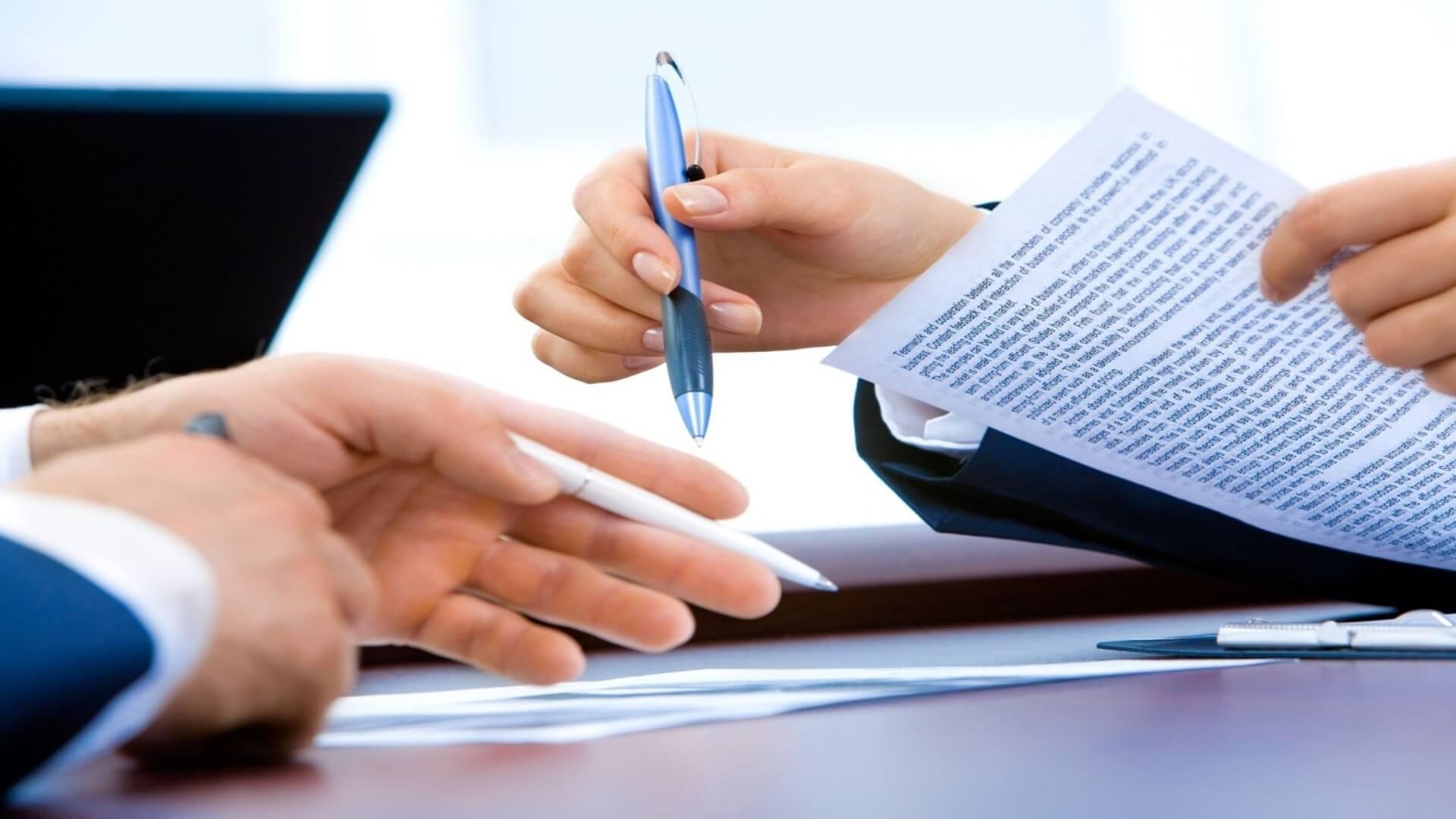 Alteração do Regime Jurídico das Cláusulas Contratuais Gerais